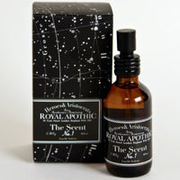 Royal Apothic: The Scent No. 1