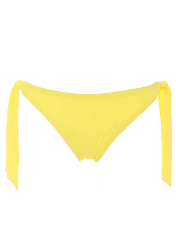 Lites Yellow Tie Side