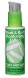 Silver Hand and Body Moisturizing Lotion
