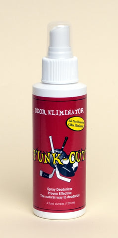 Funk Out Odor Eliminator Spray 4 oz