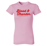 Dolly Women's Pink T-Shirt