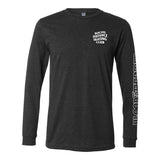 Social Distance Skating Club Long Sleeve Shirt