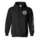 Social Distance Skating Club Pullover Hoodie (Wholesale)