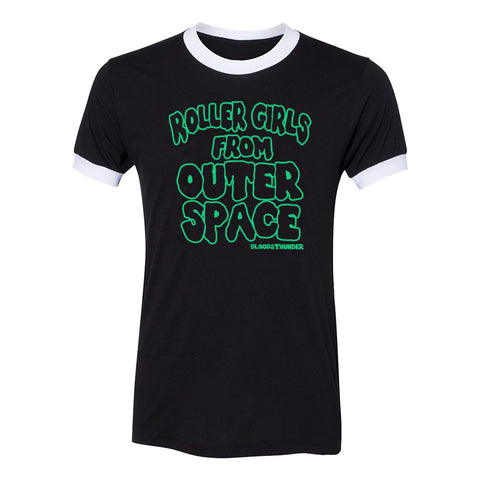 PRE-ORDER B-Movie Ringer T-Shirt