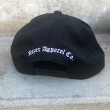 Head Up / Heart Out Hat by Luzer Apparel