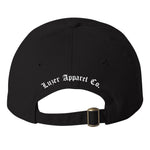 Luzer Apparel Zapper Dad Hat