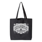Ouija Jumbo Tote Bag (Wholesale)