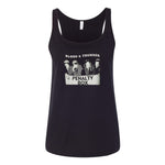 Penalty Box Tank Top