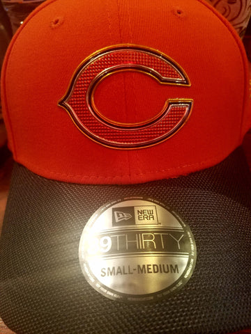 New Era Bears Hat