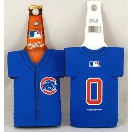 Chicago Cubs Bottle Jersey