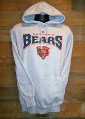 Men's Sweatshirt Chicago Bears Grey