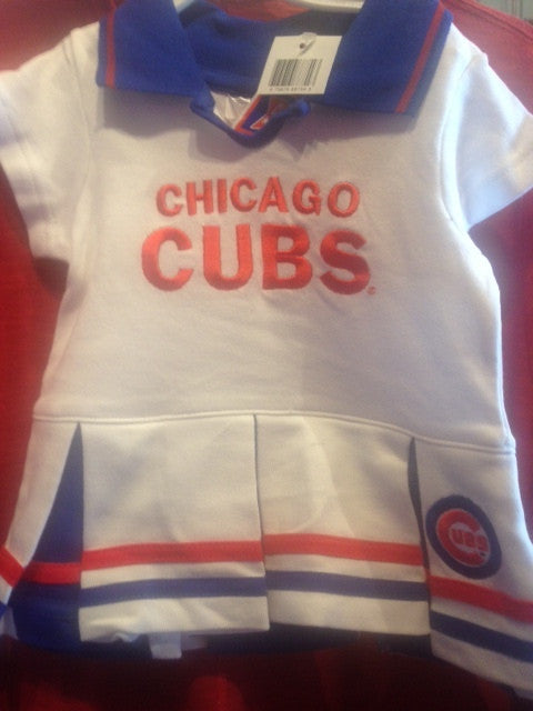 best service fc03c 8e279 chicago cubs baby cheerleading | The Main Event