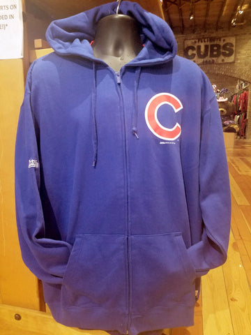 Chicago Cubs Zip up
