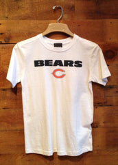 Youth T-Shirt Chicago Bears White