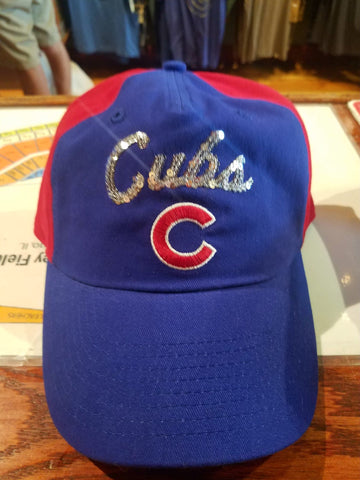Chicago Cubs Women's Cap