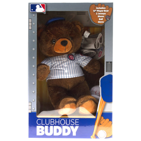 Chicago Cubs Club House Buddy