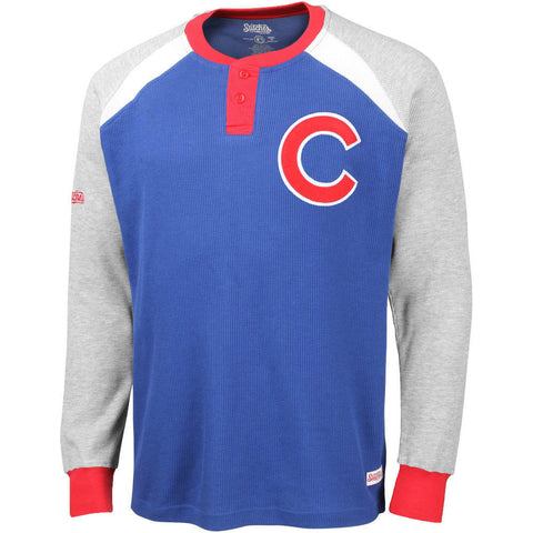 Men's Chicago Cubs Long Sleeve