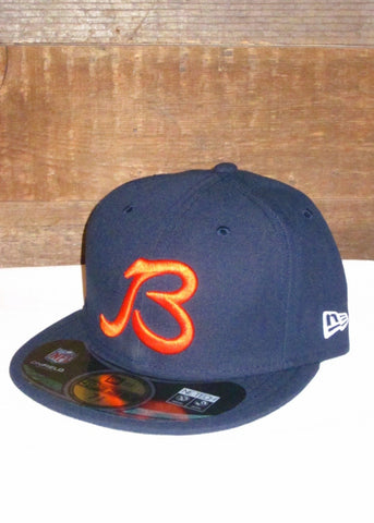 Hat Bears Navy 5950 New Era