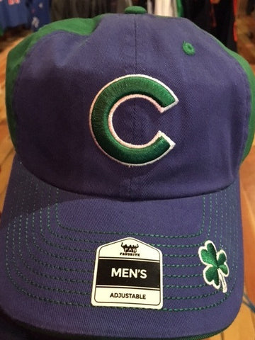 Chicago Cubs Fan Favorite Cap