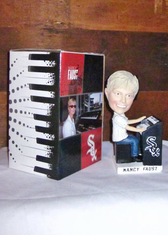 Chicago White Sox Nancy Faust Bobblehead
