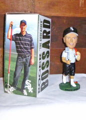 Chicago White Sox Roger Bossard Bobblehead