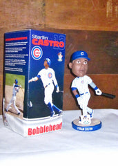 Chicago Cubs Starlin Castro Bobblehead