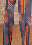 Pet Leash 6ft Chicago Bears