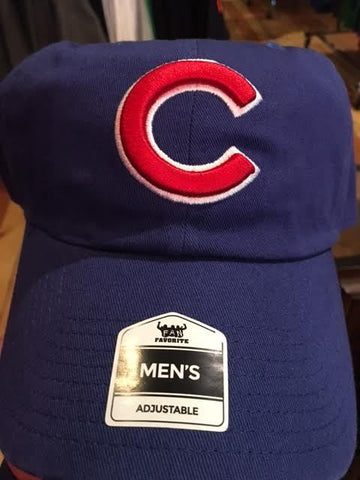Chicago Cubs Fan Favorite Blue