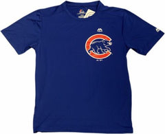 Majestic Chicago Cubs Cool Base Cubs T-Shirt