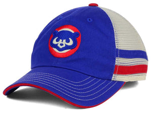 Chicago Cubs Trucker Snap Back