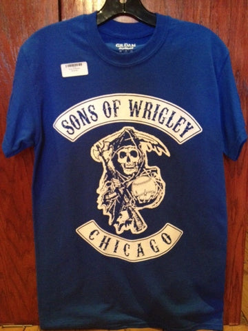 Sons of Wrigley