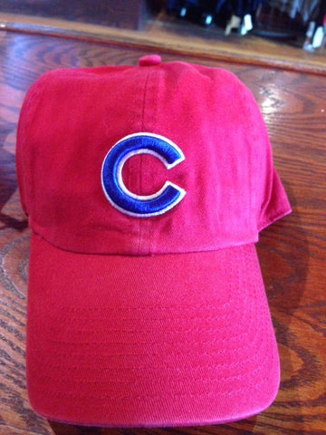 Chicago Cubs Red Hat