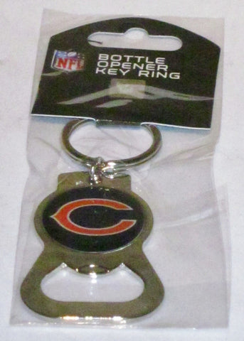 Chicago Bears Bottle Opener