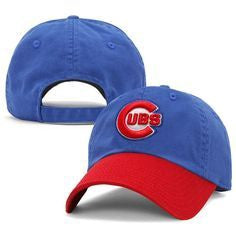 Chicago Cubs Red Bill