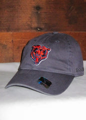 Hat Bears Grey Bear Head Logo