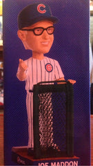 Chicago Cubs Joe Maddon Bobblehead