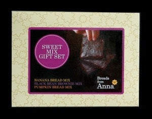Sweet Mix Gluten-Free Gift Set