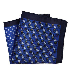 Tailor Smith Pocket Square