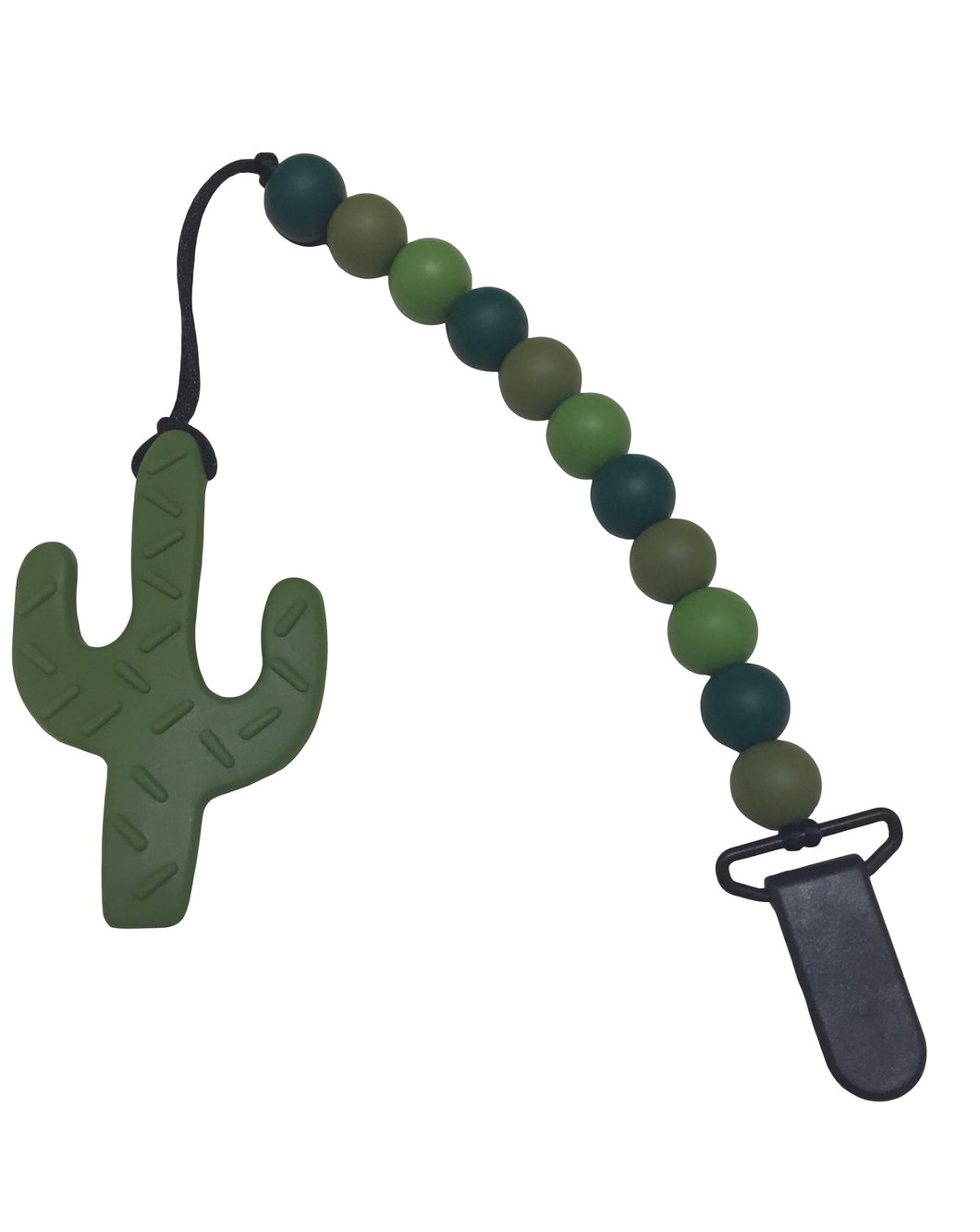 Cactus teether