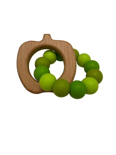 Apple 🍏 teether