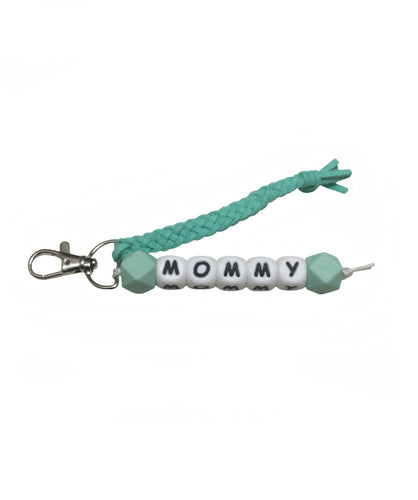 Mommy keychain
