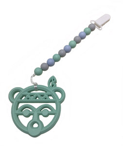 Warrior Bear teether