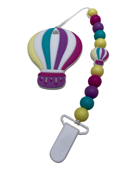 Hot Air Balloon teether