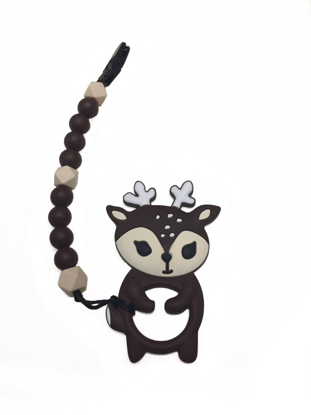 Woodland Deer 🦌 teether