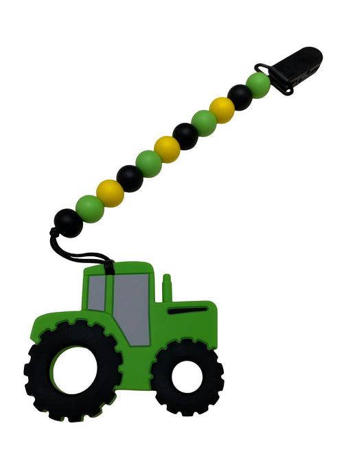 Tractor 🚜 teether