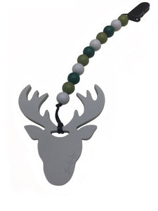 Antlers teether