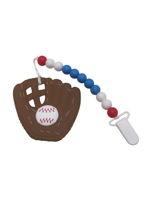 Baseball Mitt teether