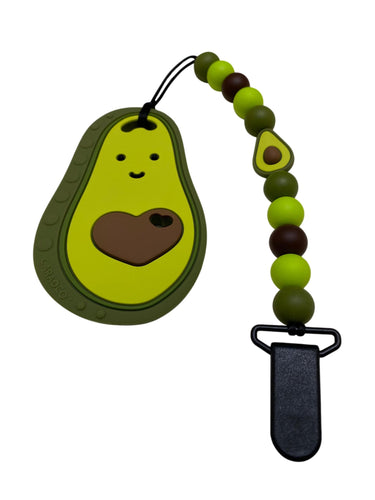 Avocado 🥑 teether