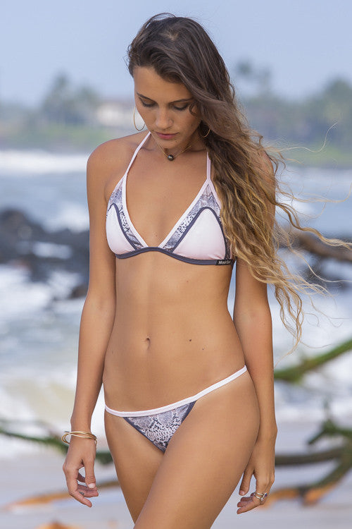 nahiku top (shown with matching honolua bottom)