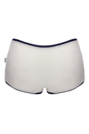 Etico FAIRPANTS Culotte - Bianco Perla - Veenofs IT